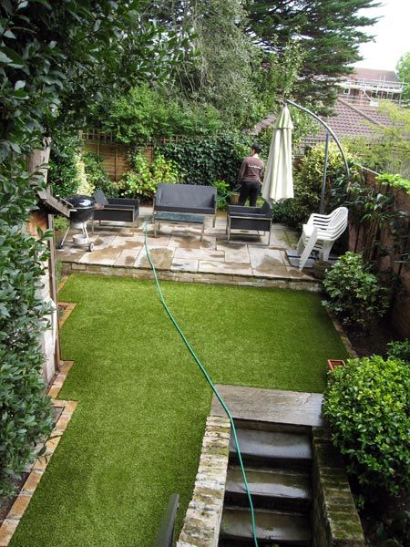 garden design ideas photos for small gardens remarkable shade ...