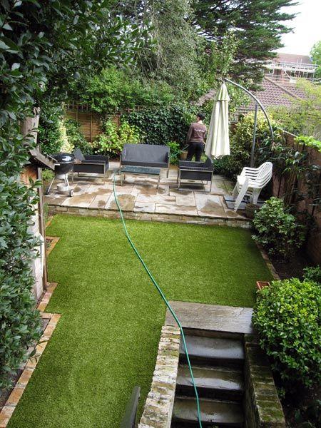 garden design ideas photos for small gardens remarkable ...