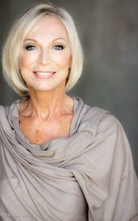 Image Result For White Blonde Hairstyles For Older Women