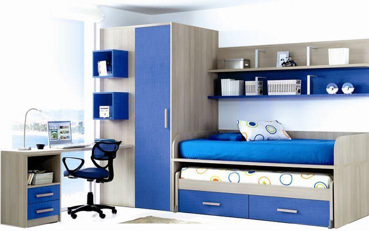 Dormitorio Juvenil Moderno Varios Colores Muebles Boom Dormitorios Muebles Dormitorio Juvenil Cama Y Escritorio