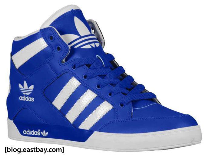 adidas originals | adidas Originals Hard Court Hi New Colorways | Eastbay  Blog