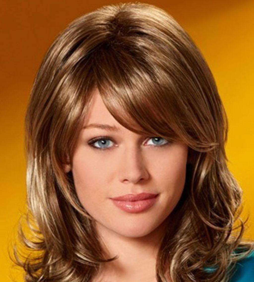 Short hairstyles fine thin hair hairstyles for medium hair