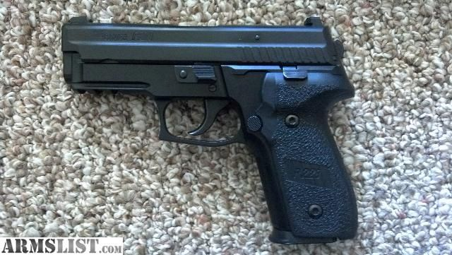 Armslist For Saletrade Sig Sauer P229 Dak R 40 Adsila Sig