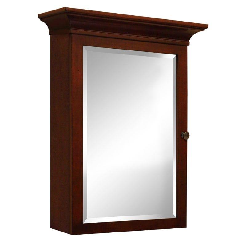 "Sunny Wood GH2635M Grand Haven 27"" Single Door Framed"