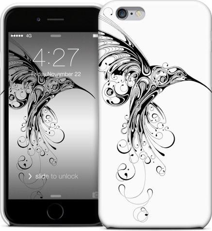 Hummingbird iPhone Cases & Skins by Si Scott   Nuvango