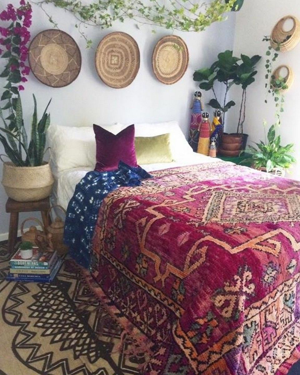 bohemian interior design trends amazing tips and ideas