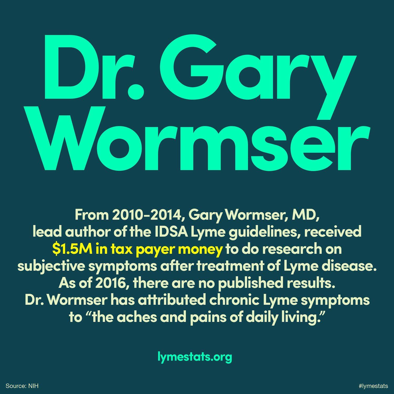 Lyme Stats Lyme Disease Awareness Disease Awareness Chronic Fatigue Syndrome Symptoms