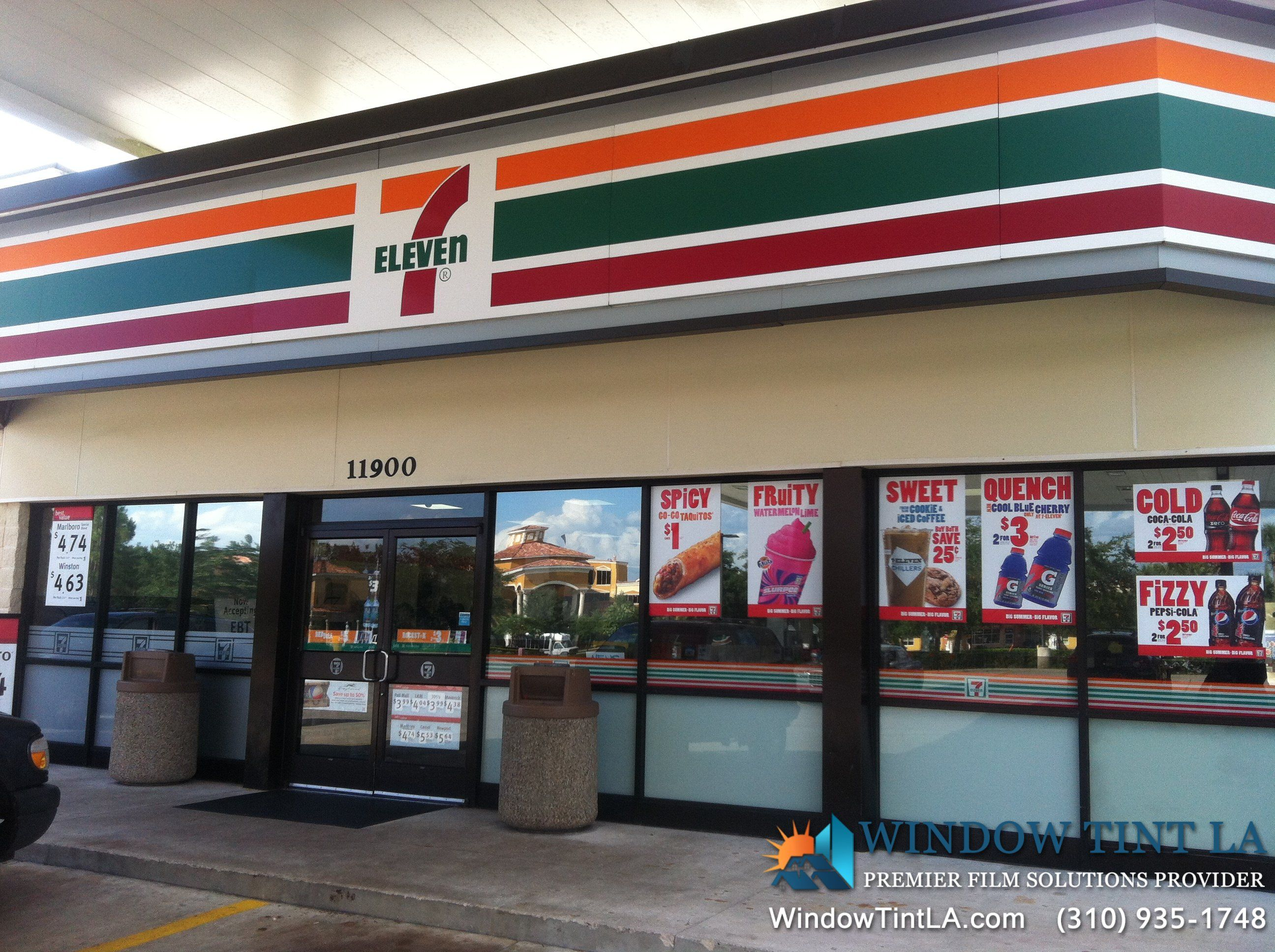 Commercial Window Tinting Archives Window Tint Los Angeles