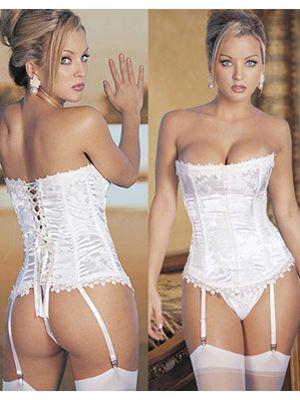 Braut Dessous Welche Unterwasche Passt Zu Welchem Kleid