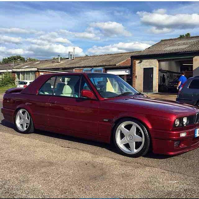 Bmw 328i Hardtop Convertible: Bmw E30, BMW, Bmw 3 Series