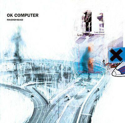 Radiohead - Ok Computer [New Vinyl] 180 Gram 634904078119 | eBay