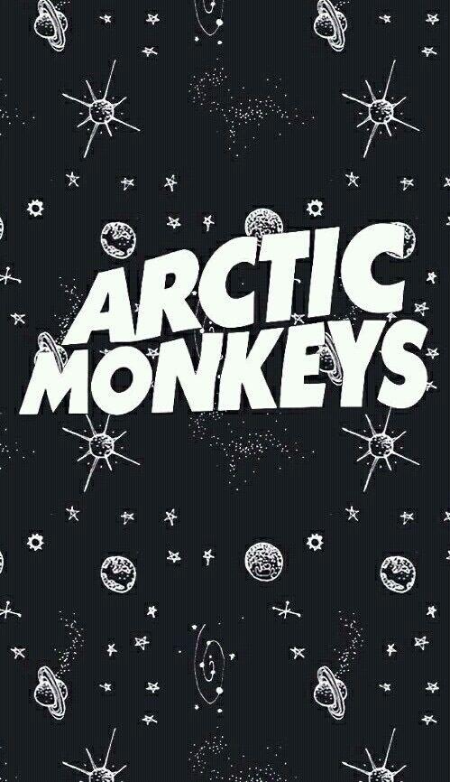 Imagen de arctic monkeys, wallpaper, and music | Arte ️ ...