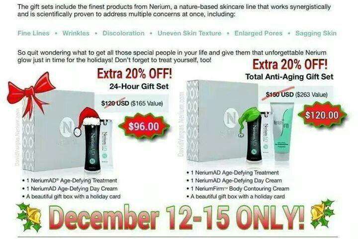 11 days to christmas oh my www stephanieworley nerium com