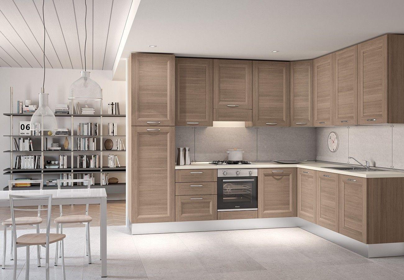 Cucina Cannella K30 Cucine Moderne Armadietti Cucina Cucine