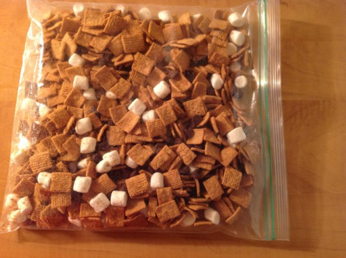 S'mores Snack Snacks, Smores, Appetizer snacks