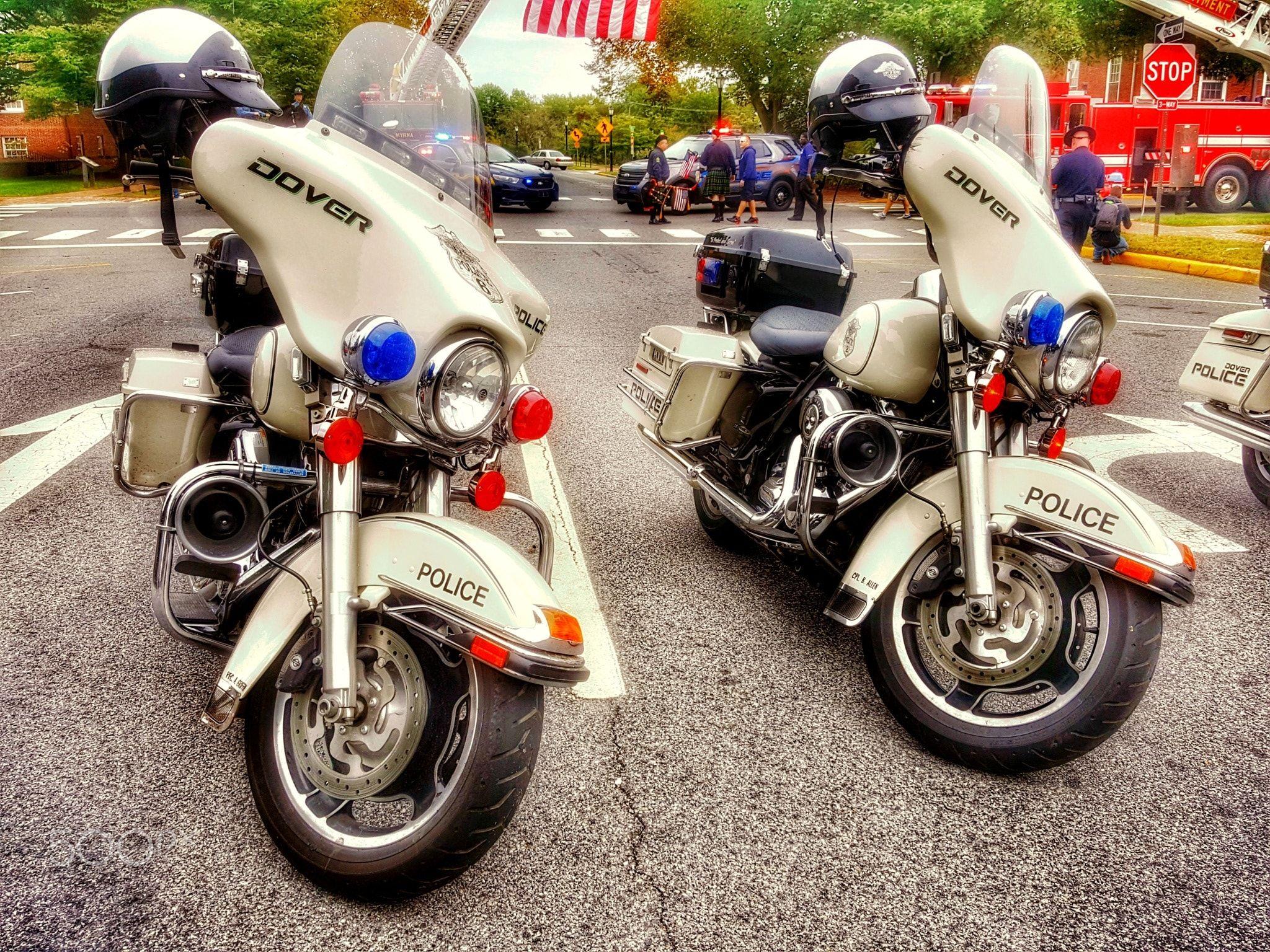 Illinois bureau county dover - Police Motorcycles Dover Police Department Motorcycle Units From The Dover Pd Kent County