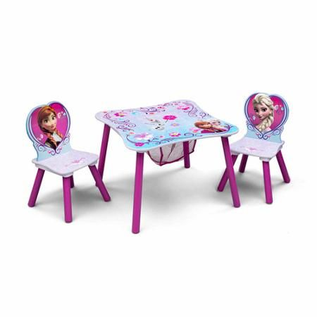 Baby Toddler Table Frozen Themed Bedroom Toddler Table And Chairs