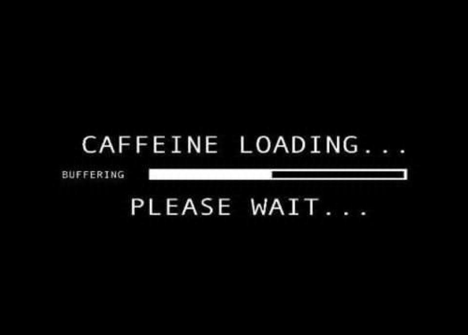 Caffeine loading please wait...