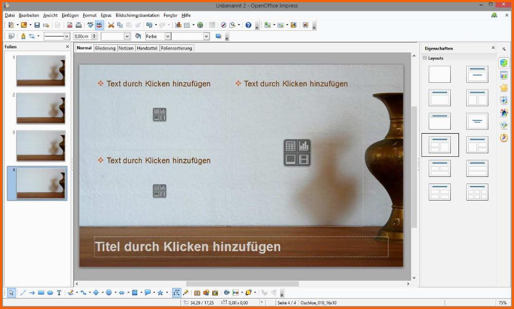57 Wunderbar Open Office Prasentation Vorlage Kostenlos Vorlagen Einladungskarten Gestalten Mit Open Office Di 2020