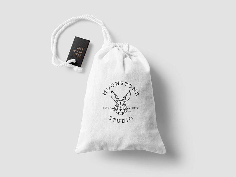 Download Bag Psd Mockup Bag Mockup Clothes Mockup Free Free Logo Mockup