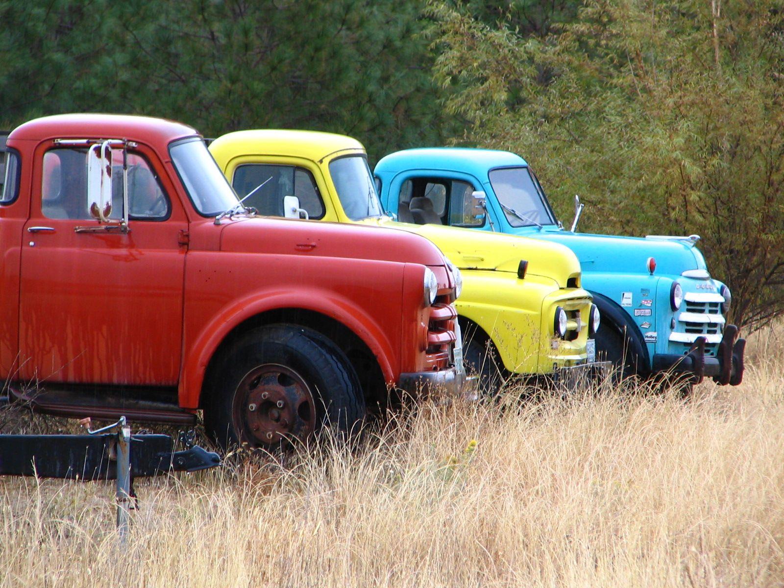 Cool trucks | Random Awesomeness | Pinterest | Fields, Cars and ...