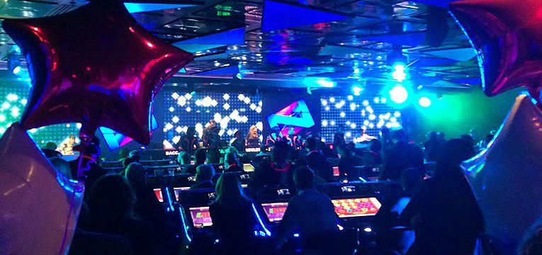 La Zone Casino