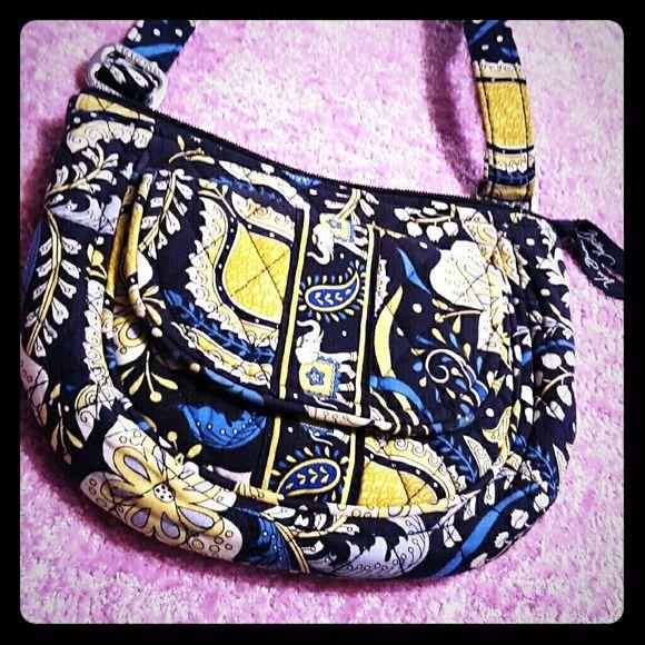 Vera Bradley crossbody purse Vera Bradley crossbody purse?? Vera ...