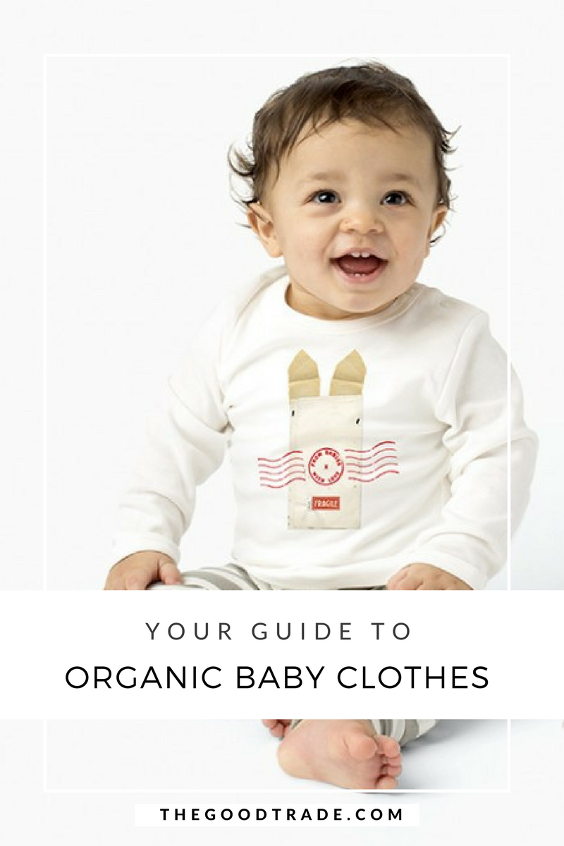 Best Baby Clothes Brands Interesting 11 Best Organic Baby Clothing Brands For Your Favorite Little One Inspiration