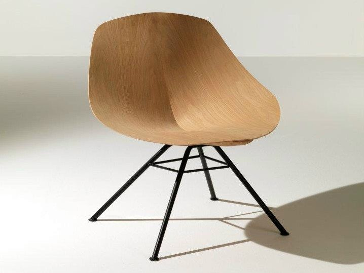 Sedia in legno massello WING - Lema | SEDIE | Pinterest | Wood chair ...