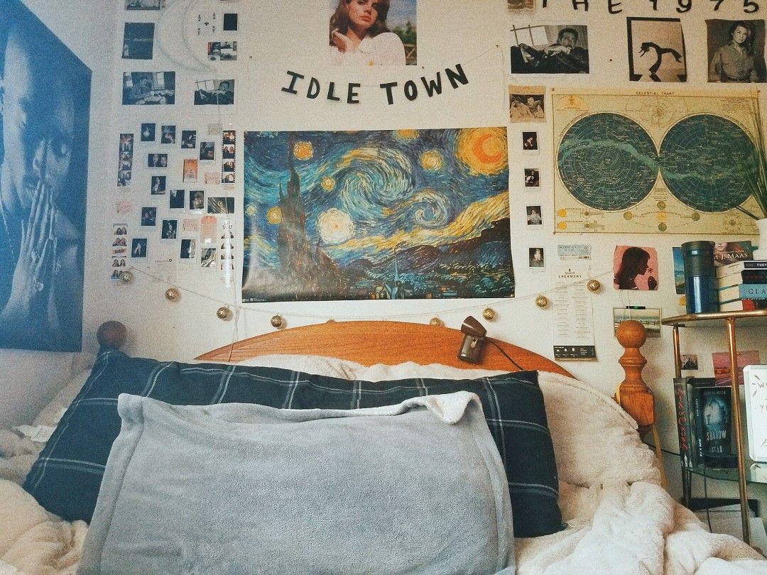 Instagram Blake Gray Room Ideas Bedroom Dream Rooms Aesthetic Bedroom