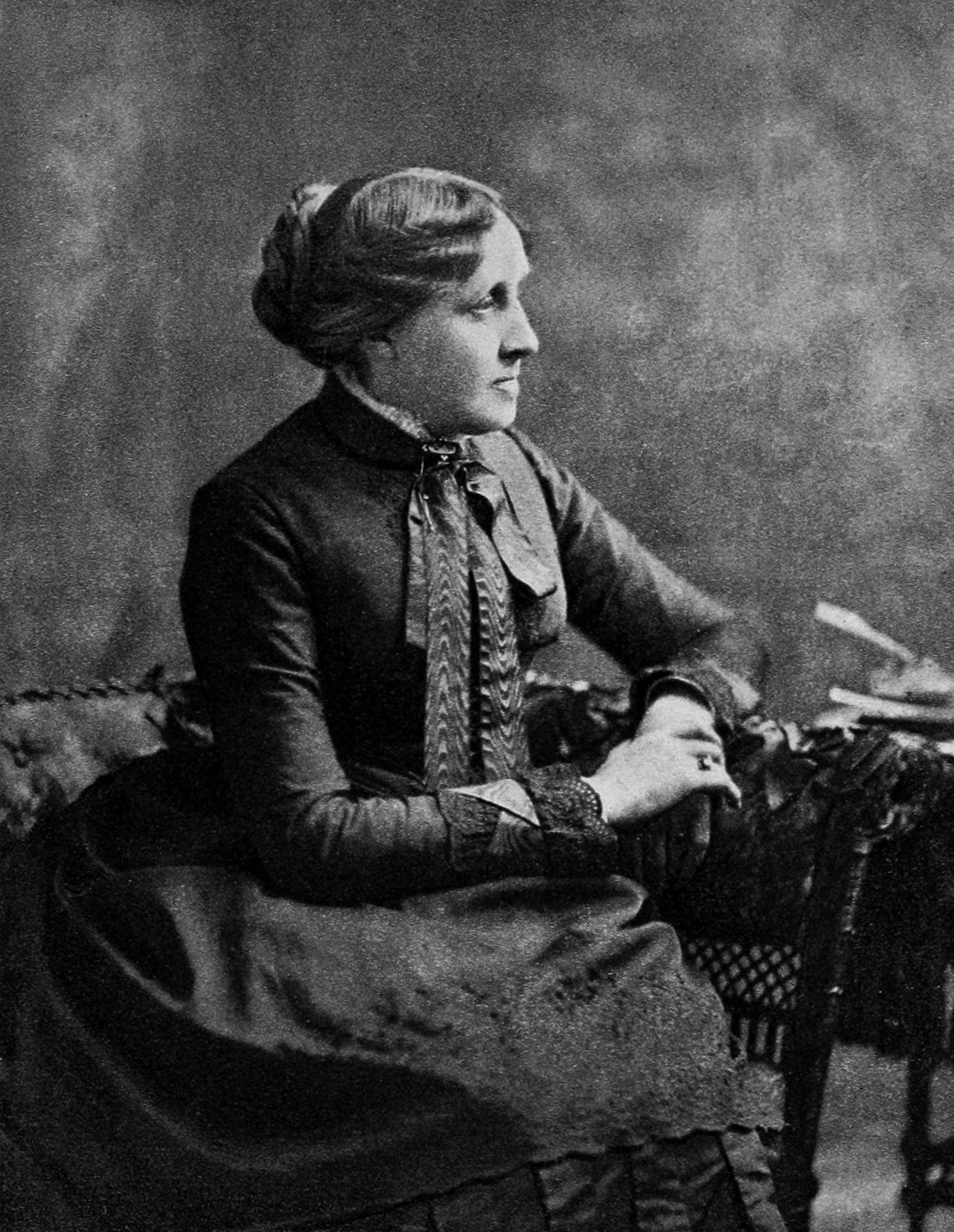 """""""No tengo miedo a las tormentas porque estoy aprendiendo a navegar mi barco"""". - Louisa May Alcott."""