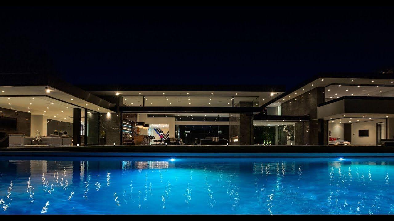 $60,000,000 ULTRA MODERN GIGA MANSION BEL- AIR CALIFORNIA 864 ...