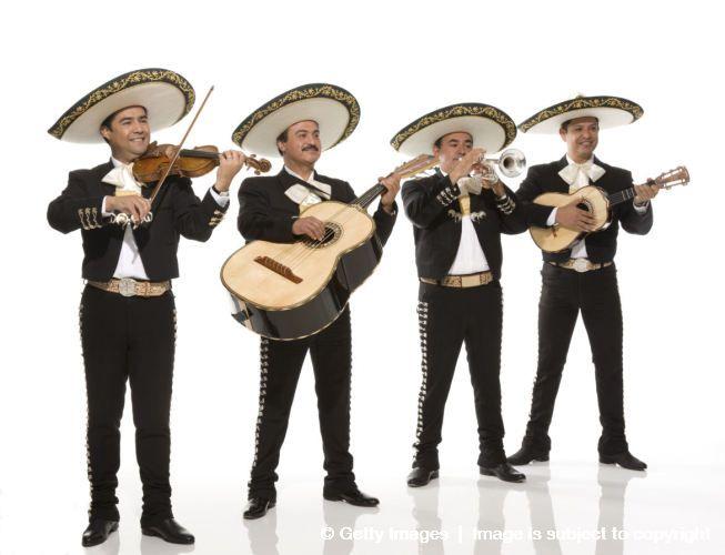 Mariachi Band Tradiciones Mexicanas Musica Mexicana Cultura Mexicana