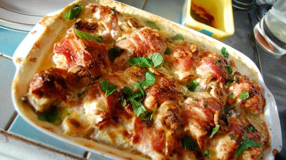 Chicken maryland recipe recipe in 2020 chicken recipes