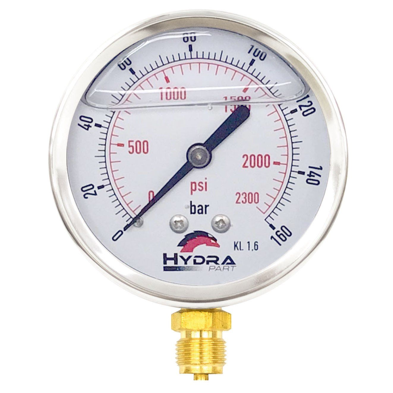 Pin On Pressure Gauges Adapters