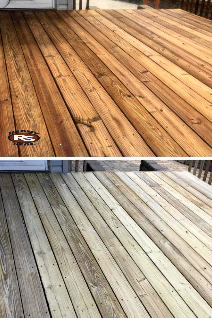 I Bet You Didn T Know That Ready Seal Stain Sealer 1 Requires No Primer 2 May Be Sprayed Rolled Or Brushed Onto The Wood Staining Wood Wood Sealant Wood