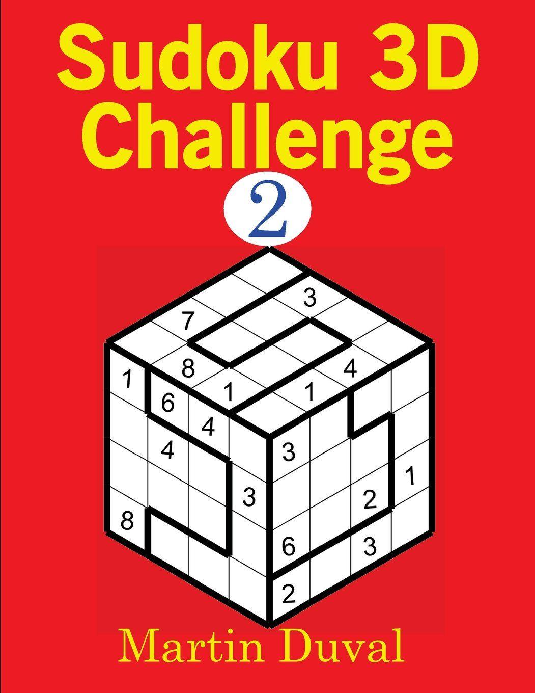 Sudoku Three Dimensions