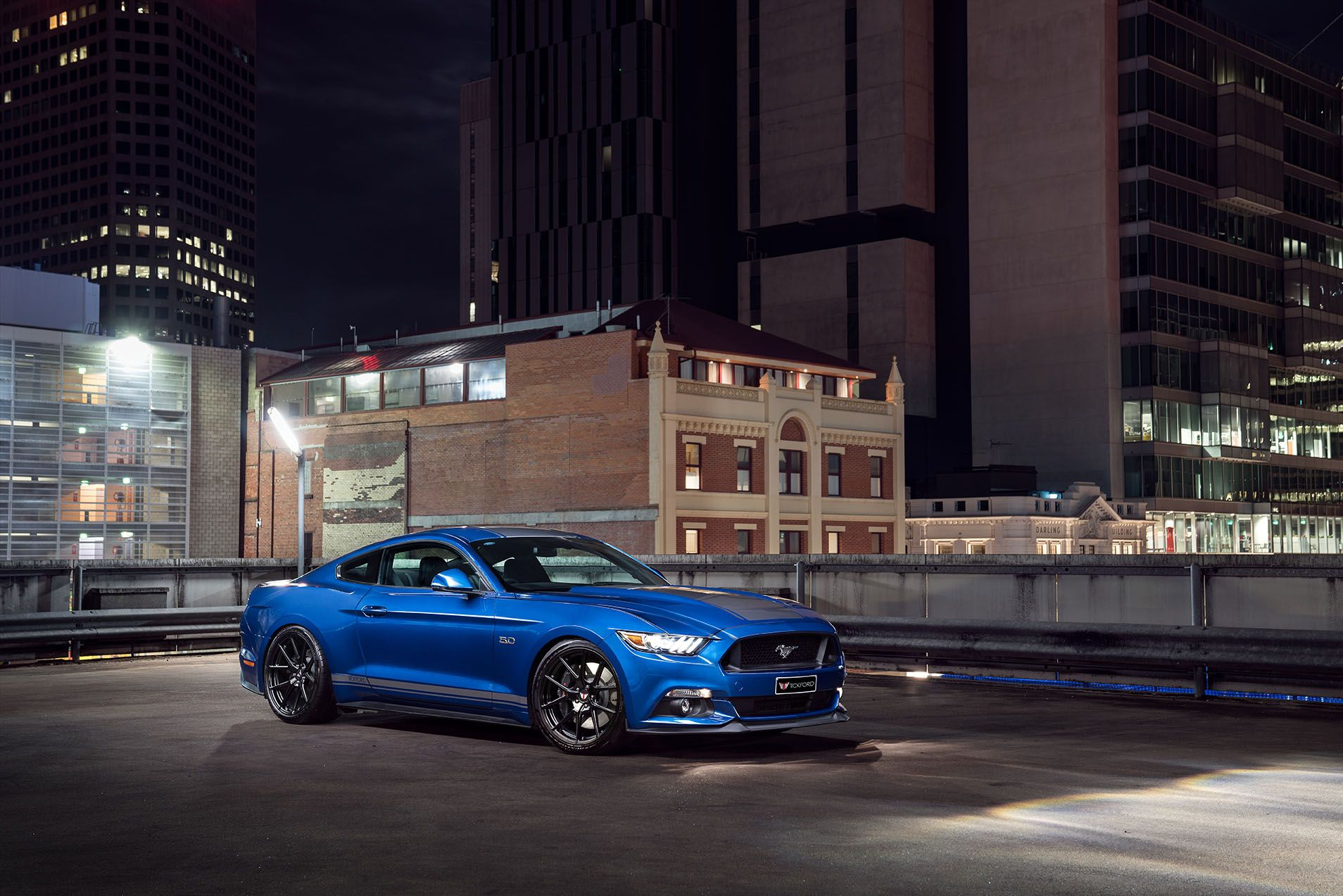 Mustang Modifications Melbourne Di 2020 Indonesia