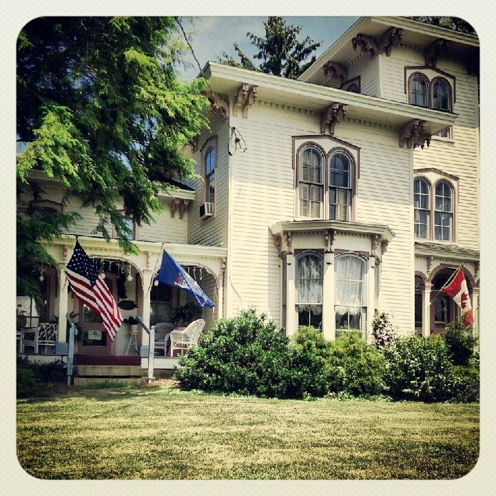 The Cherry Creek Inn Bed Breakfast Cherry Creek New York More