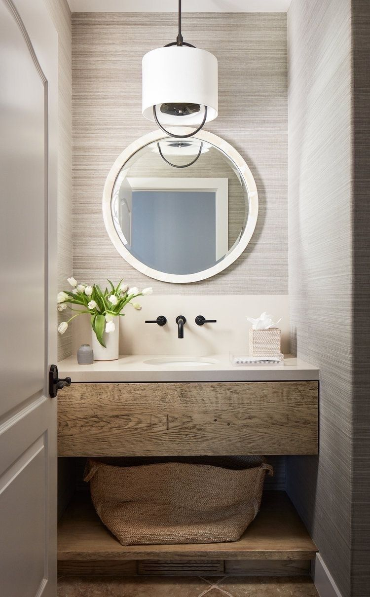 Seda y Nacar | Diseño baños pequeños, Diseño de baños ...
