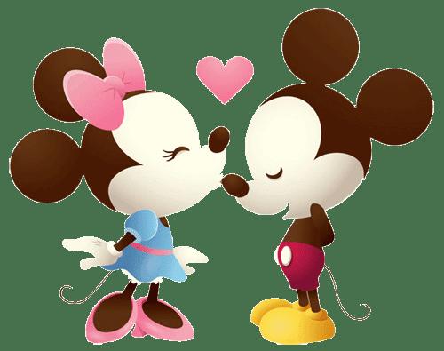 Enamorados Imagenes De Amor De Mickey Mouse Y Minnie Novocom Top