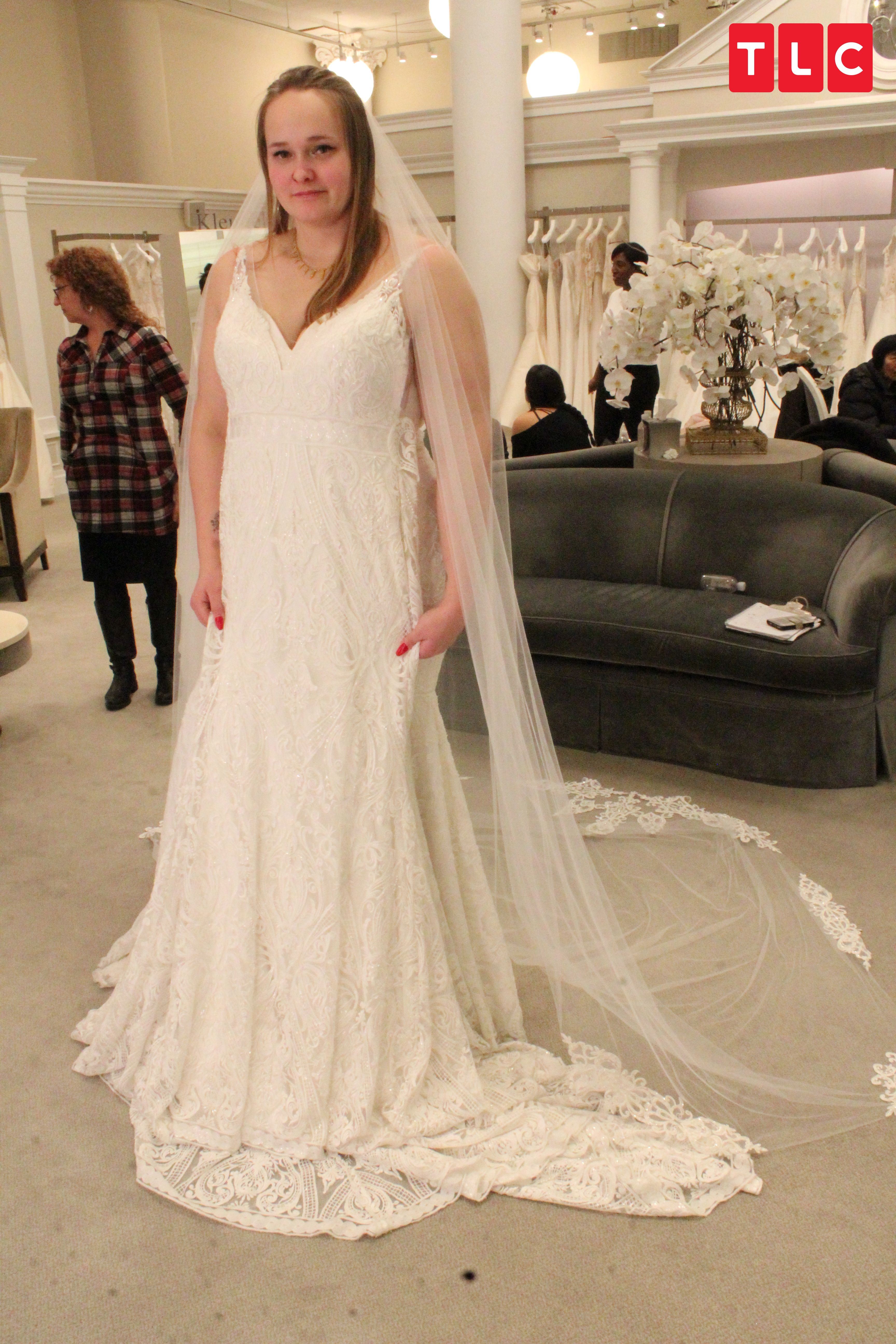 Wedding Dresses Atlanta.Official Site Looking Back Say Yes To The Dress Ny Atlanta