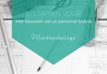#PersonalGrowth Personal branding is dé manier om jezelf te verkopen. Zo bouw je…