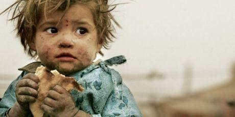 Avaaz - Diga não ao desperdício de alimentos, acabe com a fome!