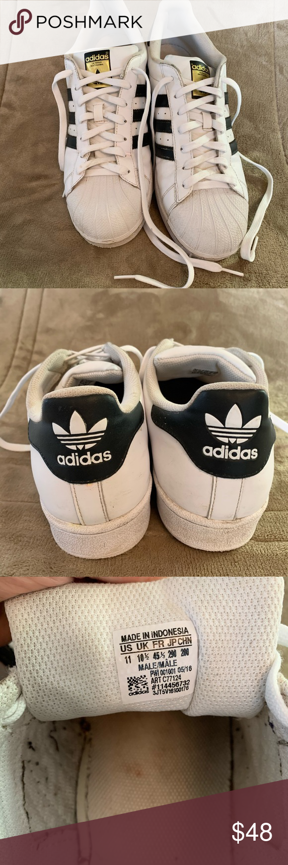 adidas original shoes men