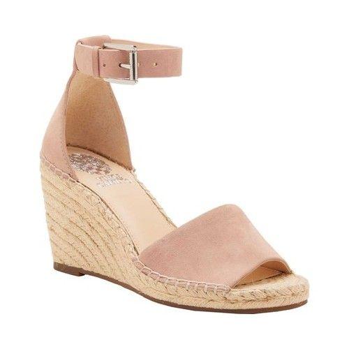 17c385830d9 Leera Wedge Sandal in 2019 | Products | Espadrilles, Espadrille ...