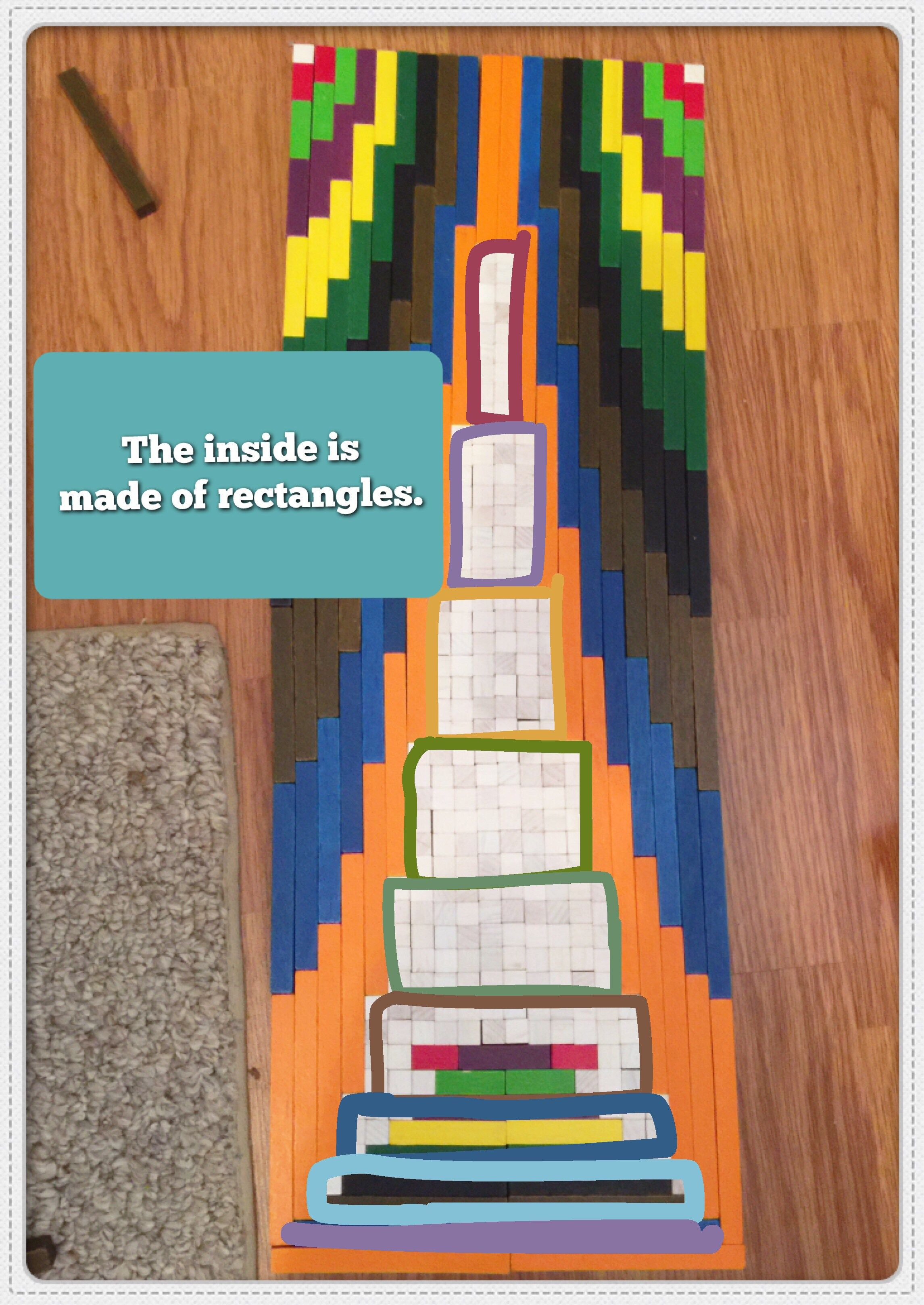 Playful Discoveries With Great Ideas Like Cuisenaire Rods
