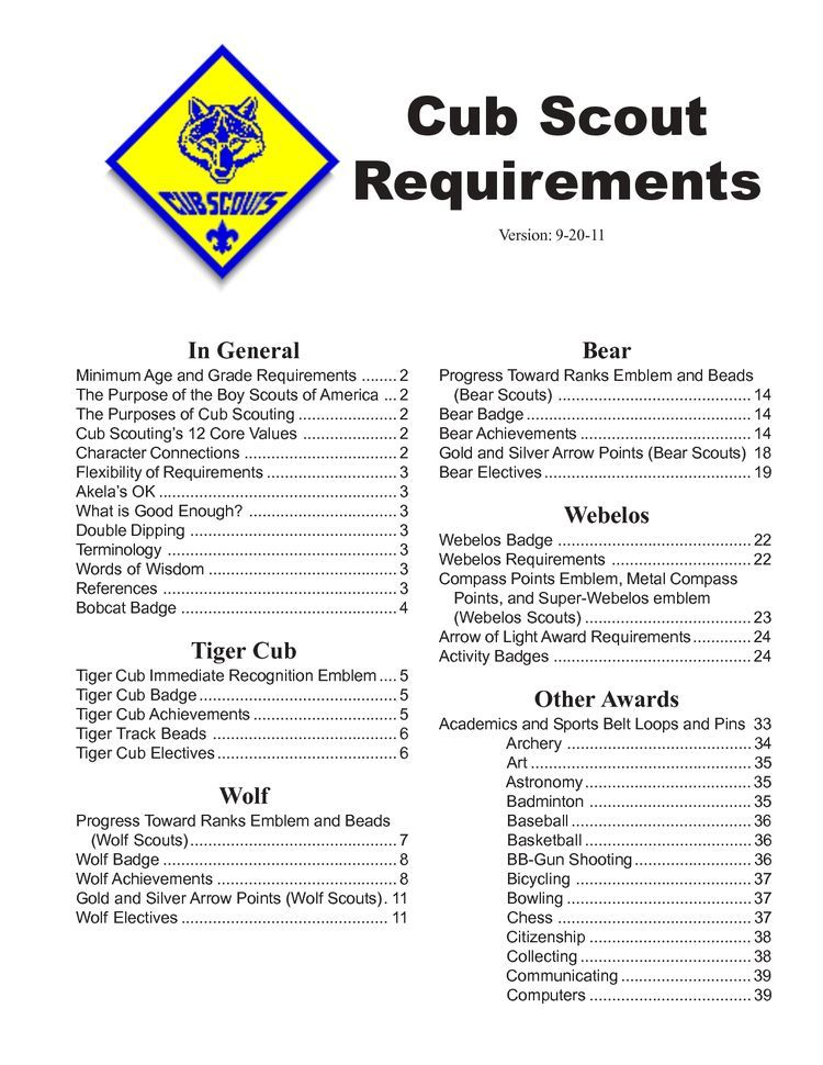 Pin by Charles Nashoba on Scouting | Tiger scouts, Cub