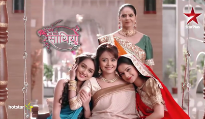 OMG! 'Saath Nibhana Saathiya' to FINALLY go offair