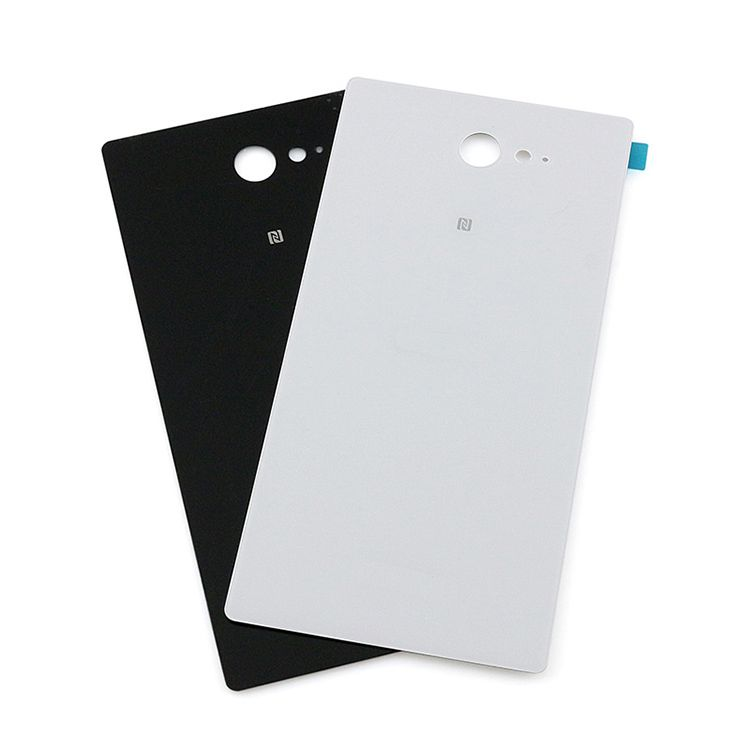 cheap for discount a2ec9 12a82 For sony M2 back cover battery door back housing | Mobile phone back ...
